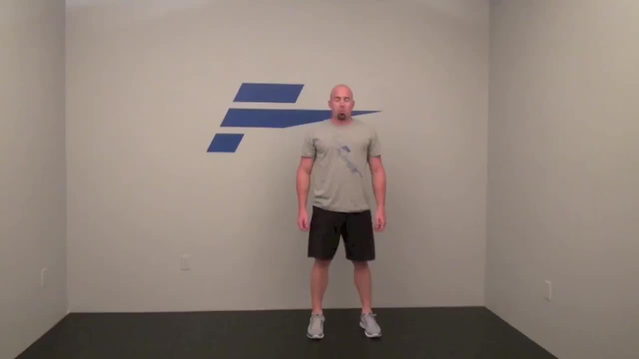High - ME/Flex Fitness Plan